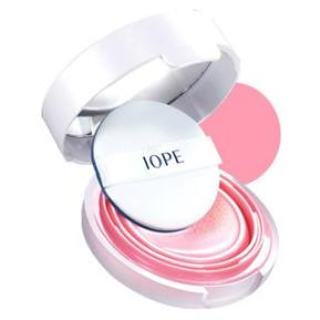 iope cushion blusher