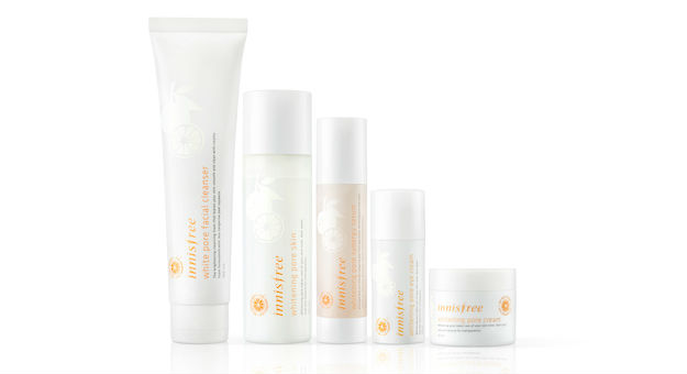 innisfree-Whitening-Pore-Line_Set